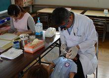 「優しい歯医者さん」 H21.6.11(木) 雨のち曇り